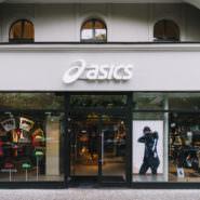 asics Store Berlin mit Laufanalyse für Laufschuhe, Performance und Community