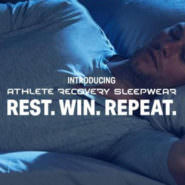 Under Armour Athlete Recovery Sleepwear im Test. Bessere Regeneration im Schlaf?