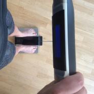 Tanita RD-545 Segment-Körperanalysewaage. Profi-Equipment im Test für Heimanwender