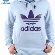 Kollektion 2011 von Adidas