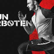Under Armour launcht UA Hub Berlin und #runverboten