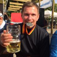 Kleiderbeutel oder Poncho? Verwirrung um Gepäckoption beim Berlin-Marathon