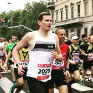 Die 10 wichtigsten Wettkampfregeln für Läufer beim ersten 10km-Lauf, Halbmarathon und Marathon