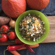Warum Reis so wichtig für die Sporternährung ist? Schnell & gesund essen mit reis-fit Kornmix | Anzeige