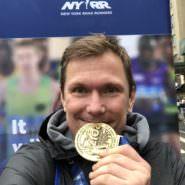 New York City Marathon: Meine Erfahrungen von der Strecke, Anmeldung & Anreise