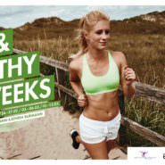 Beach Motel Heiligenhafen: Fit and Healthy Weeks mit Sandra Wagner und Original Bootcamp