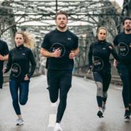 SportScheck RUN Stadtlauf mit Under Armour als Sponsor