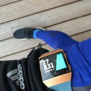 Fitbit Ionic im Test mit Apps & Training. Lohnt der Kauf für Läufer?