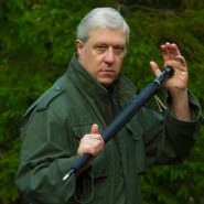 Tricks für die Selbstverteidigung: Selbstverteidigungsschirm im Test
