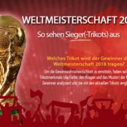 Fußball-WM Sieger 2018 – Entscheidet das Trikot über den Gewinner der Fußball-Weltmeisterschaft?
