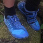 Merrell Trail Glove 4 im Test. Erfahrungen bei der Trailrunning Wettkampfvorbereitung