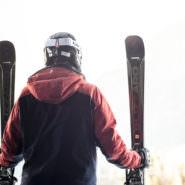 Ski und Snowboard richtig lagern und übersommern in Keller, Garage und Wohnung