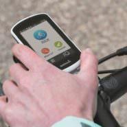 Garmin Edge Explore Fahrradnavi für vernetztes Radfahren