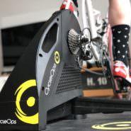 CycleOps Hammer im Test - Lohnt es sich den leisen Rollentrainer zu kaufen?