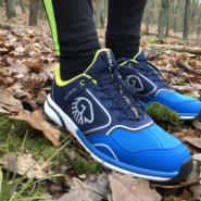 Laufschuhe aus Merinowolle? Giesswein WOOL CROSS X Sportschuhe Test Erfahrungen