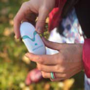 Breathox im Test. Meine Erfahrungen mit dem Salzinhalator und dessen Anwendung