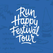 BROOKS Run Happy Tour 2019: 3 Tage Running Festival in Berlin, München, Hamburg, Köln, Wien & Zürich