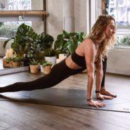 Fitness für Zuhause: adidas und IKEA entwickeln Fitness Möbel