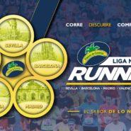 Liga Nacional de Running: 5 Lauf-Sterne für Halbmarathons in Spanien