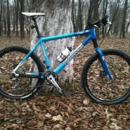 Cannondale F700 Mountainbike