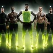 Nach dem Training ist vor dem Training: Nike Pro Combat Recovery Hypertight