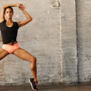 Ballerina Misty Copeland überrascht als neues Under Armour-Model