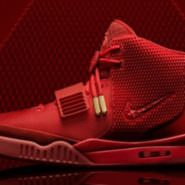 "Nike Air Yeezy 2 ""Red October"" von Kanye West: Nach 15 Minuten ausverkauft!"