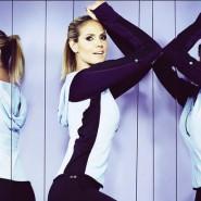 Heidi Klum for New Balance: funktionale und vielseitige Sportmode nicht nur für Models