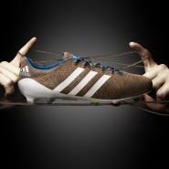 adidas Samba primeknit: der erste gestrickte Fußballschuh der Welt