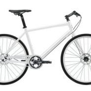 Cannondale Bad Boy White Edition Solo Ultra – limitierte Auflage