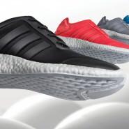 Zuwachs in der Adidas-Familie: ZX Flux + Energy Boost = Pure Boost?