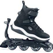 Hypno Skates: Aus den Inline-Skates wird ein Schuh